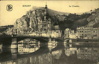 Feldpostkarte Feldpost aus DINANT Ardennen 1916 Feldpost gelaufen 1. Weltkrieg