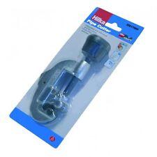 Metal Pipe Tubing Tube Cutting Cutter Manual Operated Red 3-30 mm Hilka 20017000