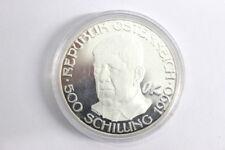 500 Schilling Österreich 1990 OK