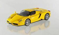 Ferrari Enzo Yellow Hotwheels P9937 1/43 Metal Limited 10000 pieces Galia