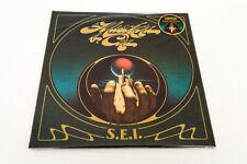 La Maschera Di Cera S.E.I. Vinile Lp 180 Grammi (Vinyl Clear Green Limited Edt)