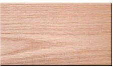 "3/8"" x 6 - 6.75"" x 35"" Red Oak Thin Lumber"