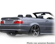 BMW e46 Tuning Spoiler Posteriore Spoiler Spoiler Labbro M m3 labbro BAGAGLIAIO LIP Cabrio
