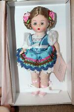 "New ListingMadame Alexander Doll ""Royal Petals Dancer"" #47925 Nrfb, Tag"