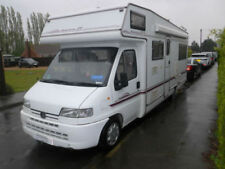 Campervans & Motorhomes with Immobiliser 3 excl. current Previous owners