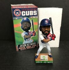 Jason Heyward South Bend Cubs Chicago Cubs 2018 Bobble Bobblehead SGA