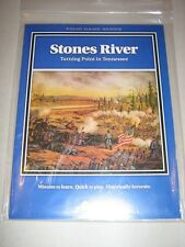 Stones River: Turning Point in Tennessee (New)