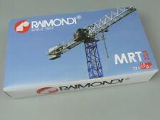 Raimondi Mrt 234 1:87 CGM Models - No wsi imc ycc kibri Conrad nzg