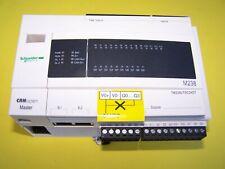 PLC Schneider M238 - TM238LFDC24DT