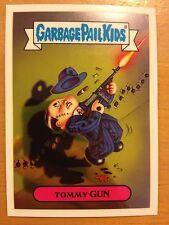 Garbage Pail Kids 2014 Chrome 2 #57a Tommy Gun NrMint-MINT