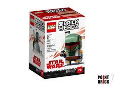 Lego 41629 Brickheadz Boba Fett