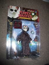 Puppet Master MORTE Mephisto FULL Moon Toys Action Figure