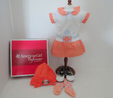 American Girl KIT MINI GOLF OUTFIT - NEW - COMPLETE - NEW IN BOX - free shipping