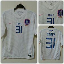 Maglia calcio nike korea  vintage shirt camiseta soccer nike korea