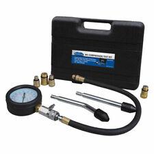 Eastwood Engine Compression Tester Cylinder Kit For Diagnostic Gasoline Engines