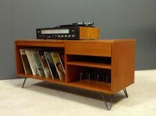 Teak Vintage/Retro TV & Entertainment Stands