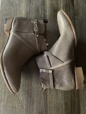 alberto fermani Ankle Boots Size 6