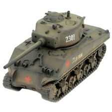 SU073 M4 76mm (M4A2 SHERMAN) (Flames of War) New Factory Sealed