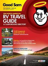 Good Sam RV Travel Guide and Campground Directory: Good Sam North American RV...