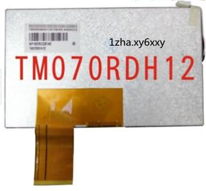 """1PCS For 7""""inch 800*480 TM070RDH12 LCD Screen Display #ZH"""