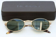 Ray-Ban USA Bausch Lomb gold unisex vintage Sonnenbrille