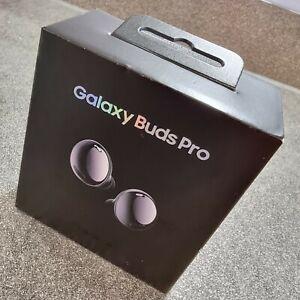 Samsung Galaxy Buds Pro - Phantom Black
