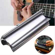 Stainless steel slide dobro Tone bar for Electric Guitar stringed strumento