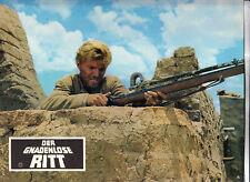 Der gnadenlose Ritt (Kinofoto '67) - Paul Petersen / Glenn Ford / Inger Stevens