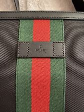 Authentic GUCCi Crossbody Messenger Bag