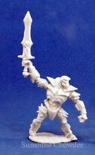 Battleguard Golem 77168 Dark Heaven Bones Reaper MiniaturesD&D Wargame Dnd Mini