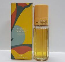 FIESTA of ESTIVALIA Antonio Puig eau de toilette 100ml spray, discontinued