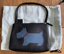 Radley Black Small Purse/Bag
