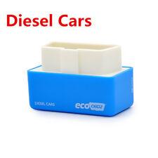 Portable Diesel Car Autos Truck Eco OBD OBD2 Economy Fuel Saver Tuning Box Chip