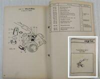 Original agria Starter resorte motoazadas 1000 con del tipo de motor 35