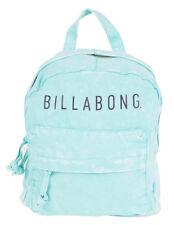 "Backpack Girls Tots Billabong Junior Kindy Daycare Preschool MINT ""mini Me"""