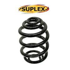 For BMW E46 325xi 330xi Auto Trans Front Left or Right Std Coil Spring Suplex