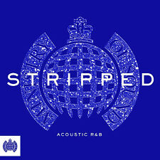 Stripped Acoustic R&b Ministry of Sound 2 CD 2017 - &