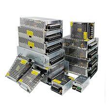 AC220V a DC 12V Switching Power Supply LED Driver transformador Adaptador para LED