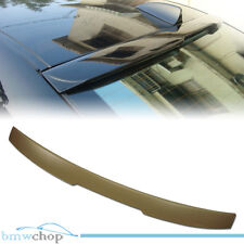 STOCK IN USA ▶ BMW E60 5-series Sedan A Type Roof Spoiler 520i 535i 528 550 M5