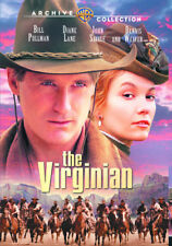 The Virginian [New DVD] Manufactured On Demand