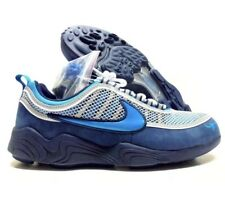 best website f0364 32076 Men s Nike Air Zoom Spiridon  16 Stash Harbor Blue AH7973-400