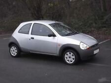 Petrol Cars Ford Ka