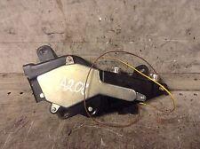 Mercedes-Benz CLK Class W208 convertible roof lock catch 2087500984