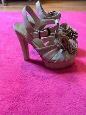 Love Label Shoes Size 4