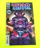 THOR #2 4th PRINT Nic Klein Variant 2020 Donnie Cates Black Winter GALACTUS