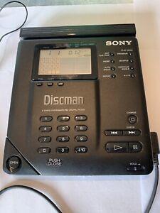 Sony Discman D-35