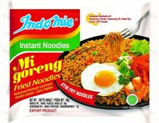 (6,53€/1kg) IndoMie Instant Noodles MI GORENG [ 40x 80g ] Gebratene Nudeln KV
