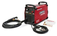 Lincoln Electric Tomahawk 1500 Plasma Cutter with 50 Foot Hand Torch K3477-2