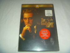 The Godfather Part Iii (2004) Dvd Movie Brand New Factory Sealed