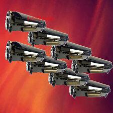 8 Toner Q2612X for HP LaserJet 1020 3050 1022 1022NW